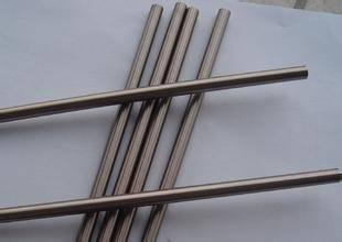 titanium bar GR2 Dia10