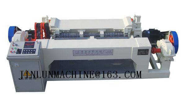 CNC WWXQ130SB VENEER LATHE