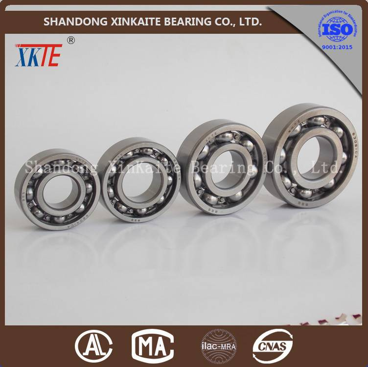 good quality conveying idler bearing 6310 for mining machine from china distributor