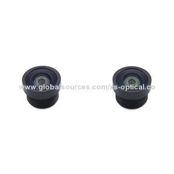 XS-9071-831-1 1/4 1.2mm FOV 150 Degrees Wide Angle Lens for CCTV Camera