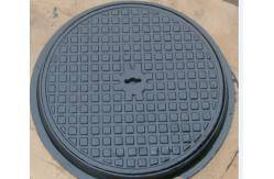 GX Ductile Iron Manhole Covers EB16001
