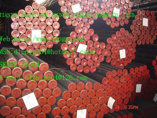 API 5CT L80 TUBING FOR OIL WITH NUE