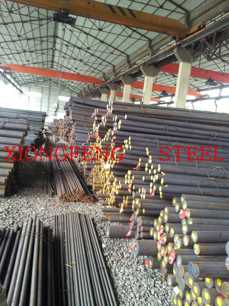 Alloy Steel Bar 40Cr/S140/SCr440