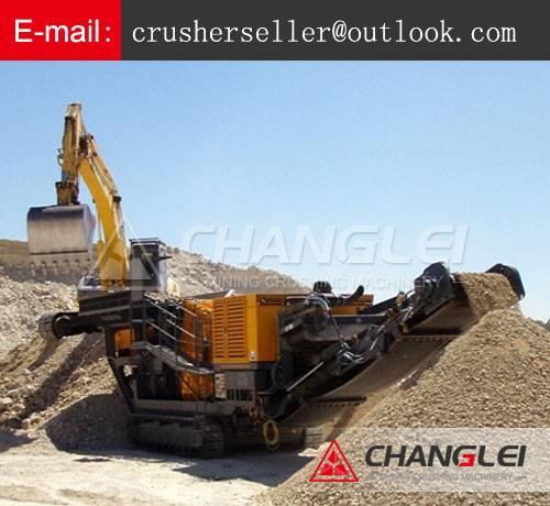 rock crushing indian machine sand aggregate washing plant