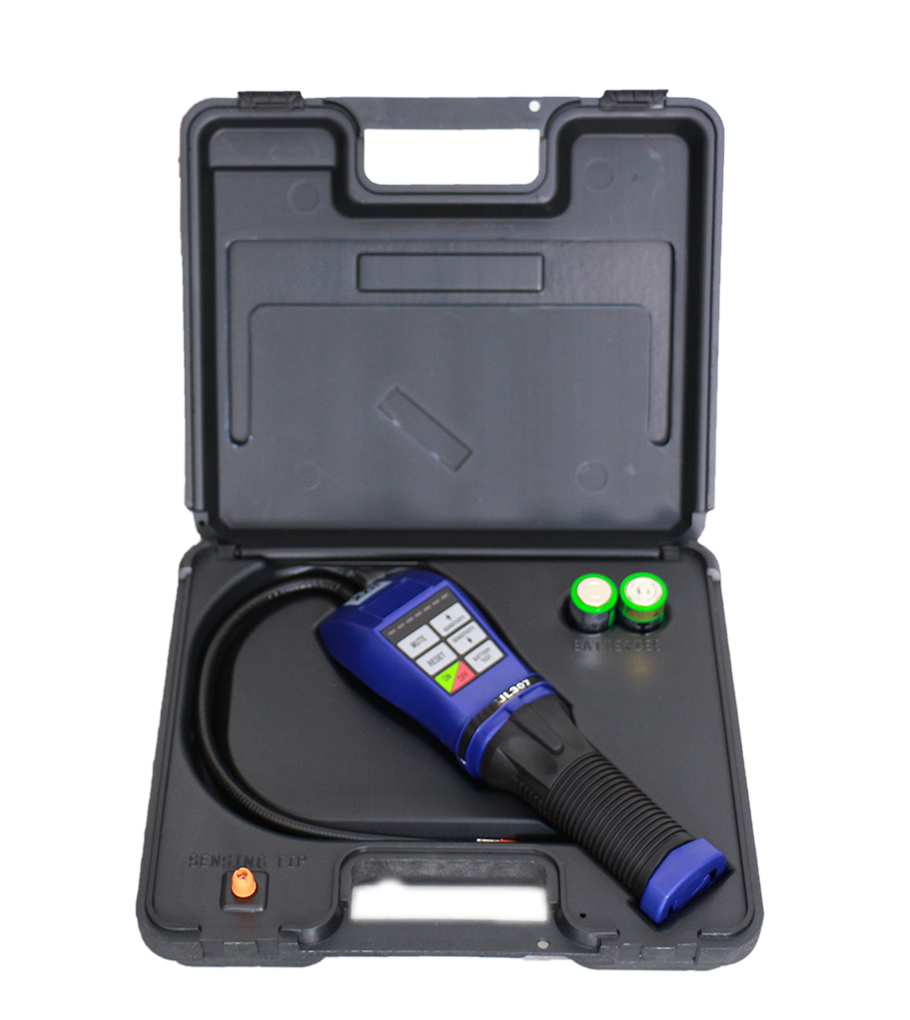 Fully Automatic Sf6 Gas Leakage Detection Device