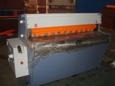 QH11D-3.22000 precision guillotine shearing machine