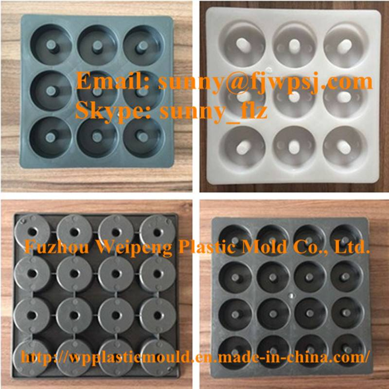 Cement Block Mould Accept OEM Plastic Products
