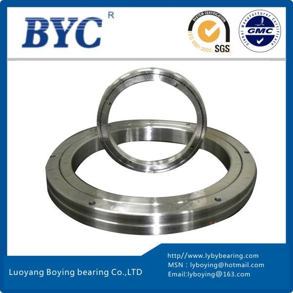 Supply high precision crossed roller bearing RB40035|400x480x35mm
