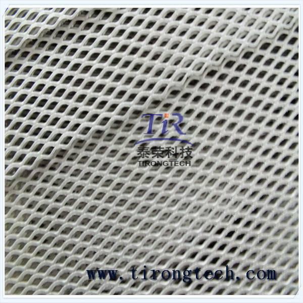 GR1 Titanium mesh with Pt