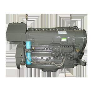 B/F/L912/913/C air-cooled Diesel Engine (14-141KW/1500-2500RPM)
