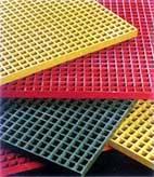 sell fiberglass grating, molded grating