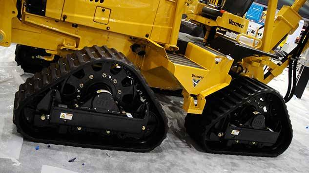 Global Track Warehouse Caterpillar Replacement Tracks