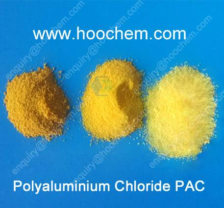 30% Poly aluminium Chloride PAC powder coagulant for water treatment