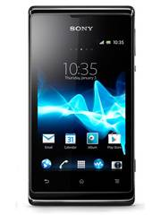 Sony Xperia E is ready for Orders at SGBest