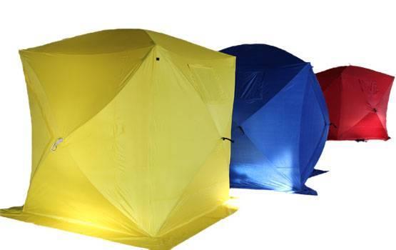 supply Fishing Tent