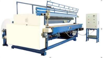 Tissue converting machine Semi-Automatic Toilet Paper