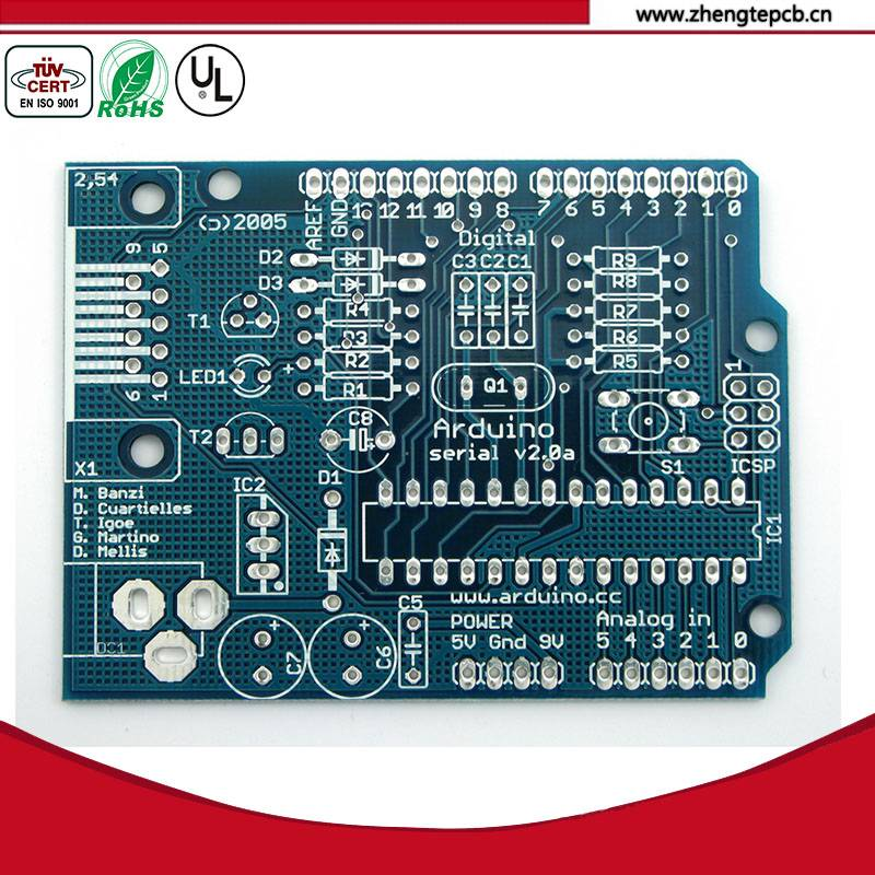multi layer PCB professional factory fast delivery PCBS