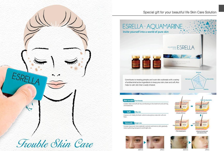 Esrella-Aquamarine