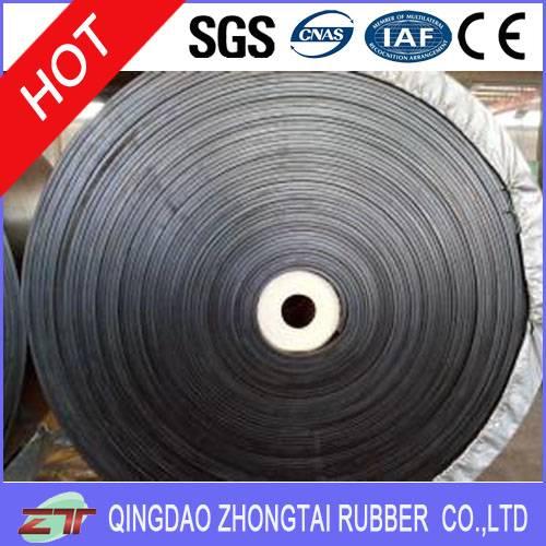 CE Europe Standard Steel Cord Rubber Conveyor Belts Price