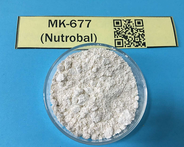MK-677 (Nutrobal) Ostarine Nutrobal Cardarine SARMs Powder