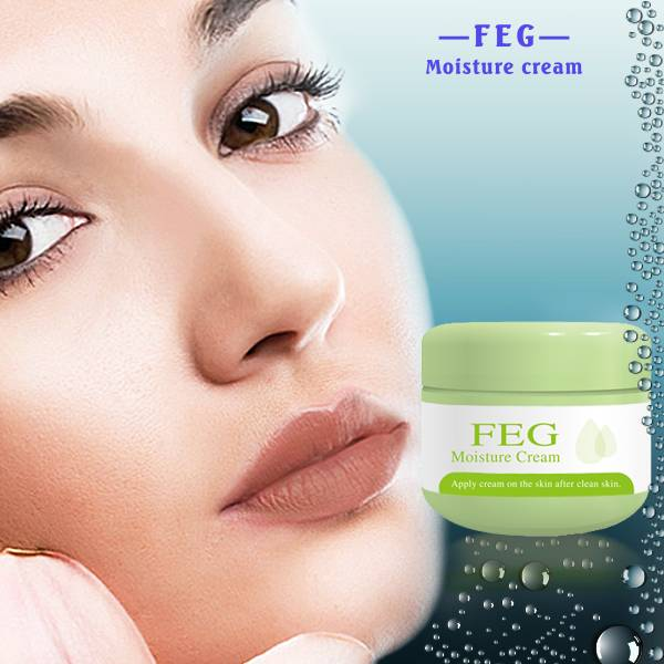 High-quality&pure FEG moisture whitening moisturizing cream