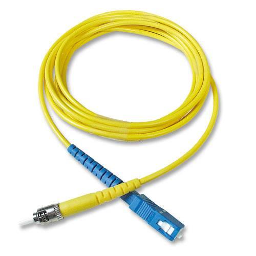 LC/SM Fiber optic patch cord