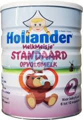 Nutrition Infant Baby Formula Powder Milk