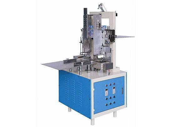Box Tissue Packing & Sealing Equipment JWC-FJI