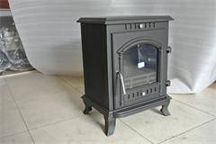 Freestanding Wood Burning Stove