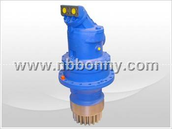 GFB series Swing drive/Slew gearbox