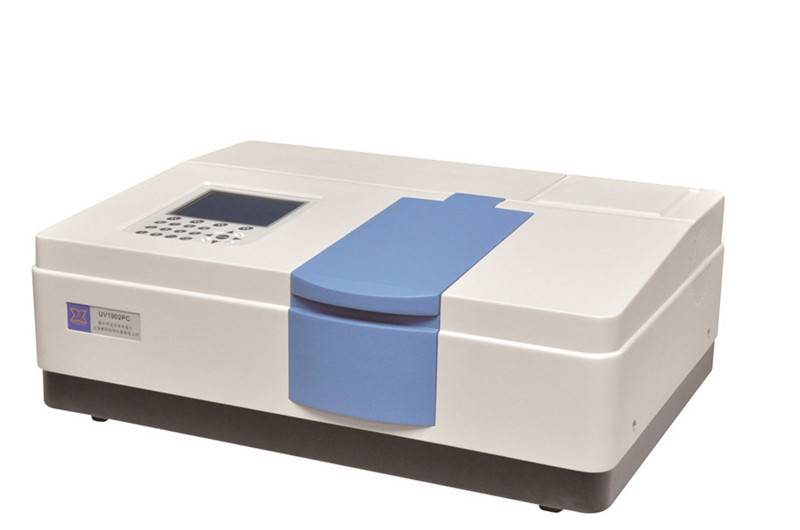 UV1901 Double Beam Spectrophotometer
