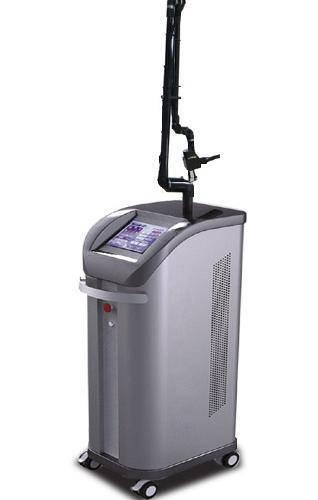Vertical A10 CO2 Fractional Laser beauty machine