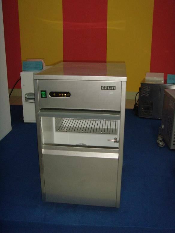 IM series automatic ice maker