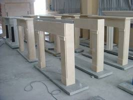 Sell Granite&Marble Fireplace