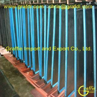 Cathode Plate Edge Strip