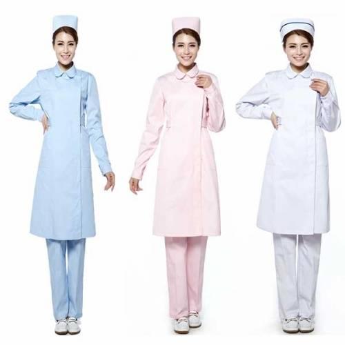 polyester/cotton otmedical uniform lab coat