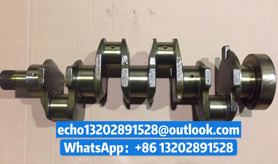 SPECIAL PRICE Perkins 3012 Crankshaft for perkins engine 3012TAG enuine Perkins engine parts