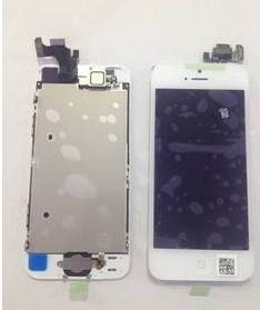 original lcd screen assembly for iphone5