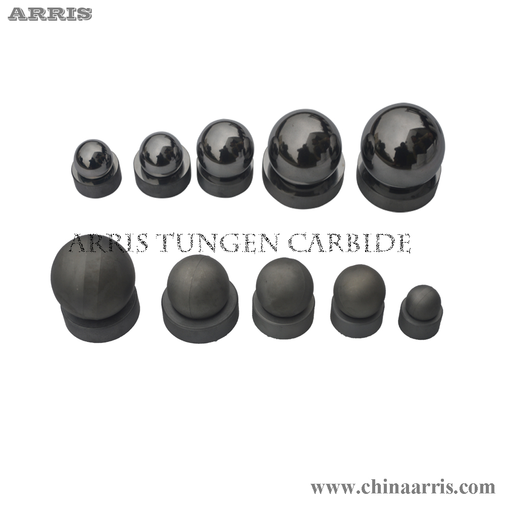 hot sale tungsten carbide oem