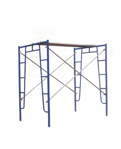 Ladder Frame Scaffold