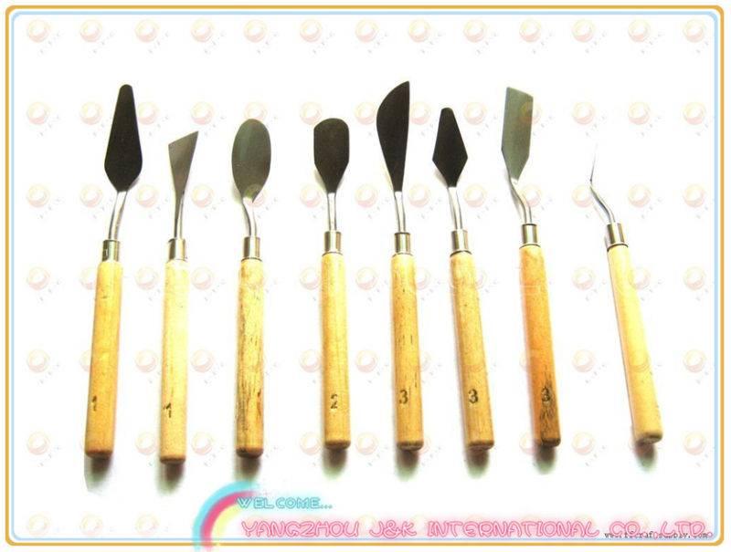 Oil Painting Knife/ Batik Pen / Pottery Tool/Hollowing Tool