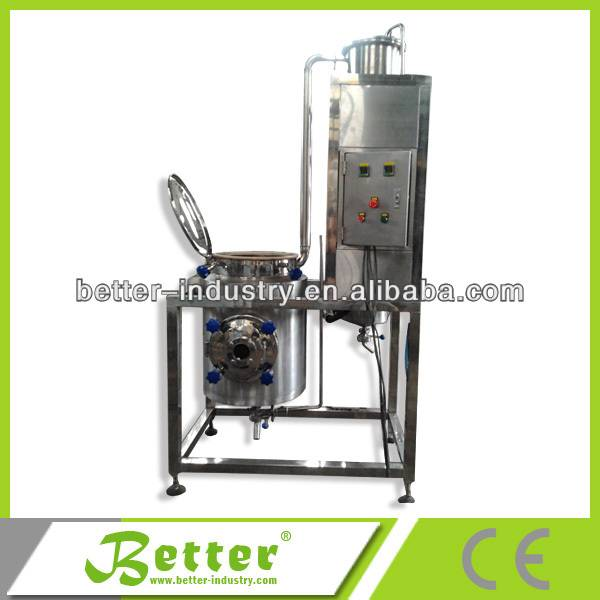 EC20 essential oil distiller hot sale