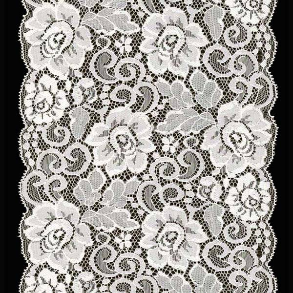 lace trim,lace fabric,elastic lace,knitted lace,cotton lace,chemical lace,embroidery lace
