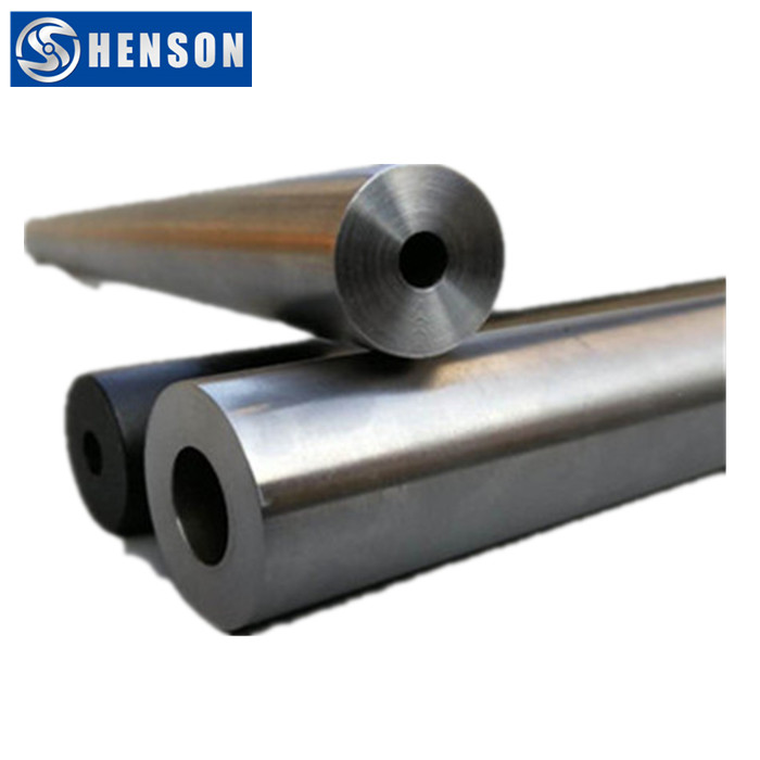 ASTM 1045 1040 1035 1010 Non-alloy Black Seamless Carbon Steel Pipe