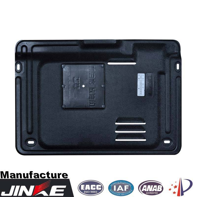 JINKE high-quality Auto Engine Protection Plate