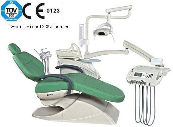 dental chair ZA-208E(2013)/dental unit/dental supply/dental equipment with ISO,CE