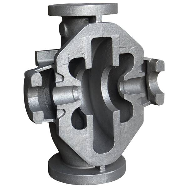 casting hydraulic pumps