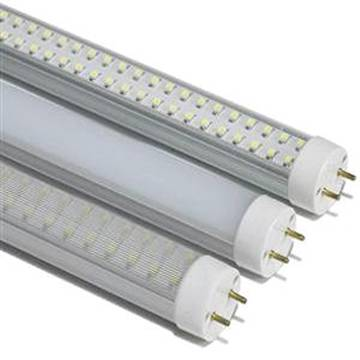 16W T10 LED Tubes with 240-piece of LEDs, Good Heat-dissipation Design