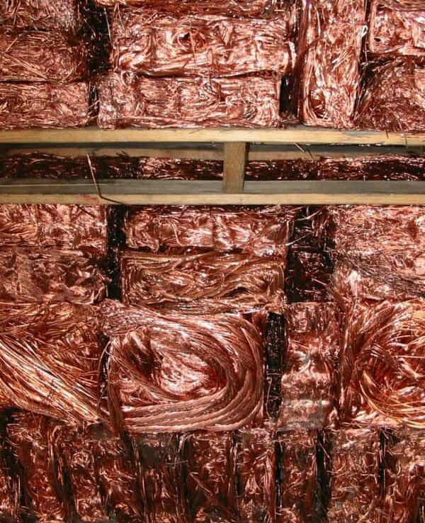 We have requirements of copper wire scrap immediately