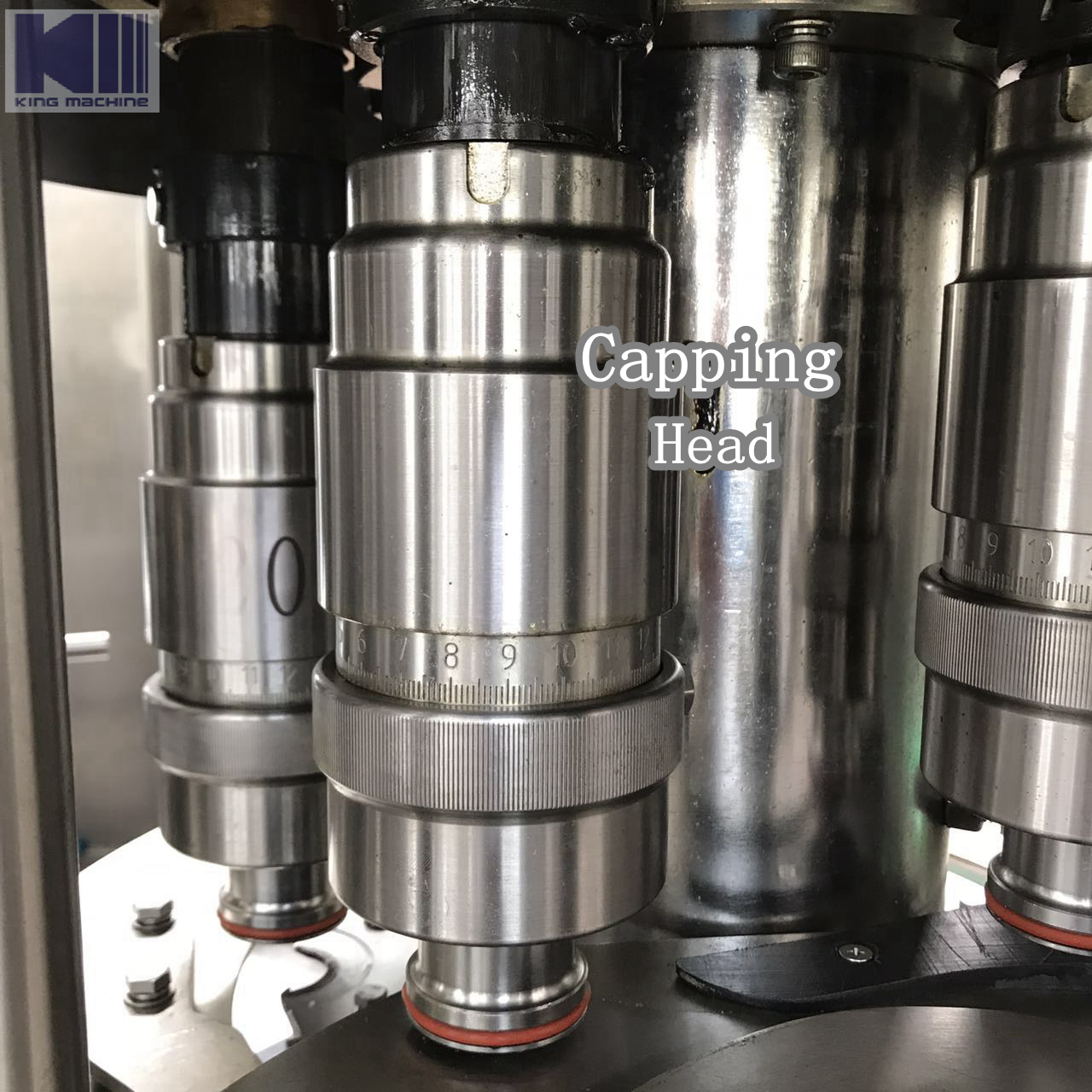 hot sale & high quality small liquid filling machine with best and low price